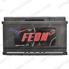Аккумулятор Ista Feon 100Ah 800A R+