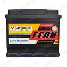 Аккумулятор Ista Feon 50Ah 420A R+