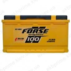 Аккумулятор Ista Forse 100Ah 850A R+