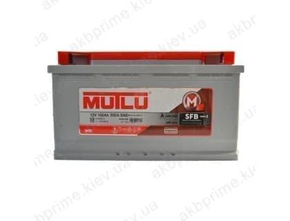 Аккумулятор Mutlu SFB 100Ah 900A R+