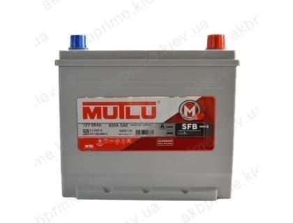 Аккумулятор Mutlu SFB 68Ah 600A JR+