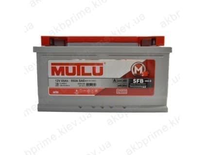 Аккумулятор Mutlu SFB 85Ah 800A R+