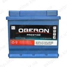 Аккумулятор Ista Oberon Prestige 50Ah 480A R+