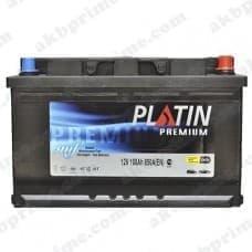 Аккумулятор Platin Premium 100Ah 850A R+
