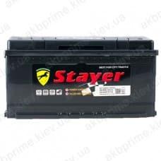 Аккумулятор Ista Stayer 100Ah 800A R+