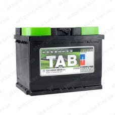 Аккумулятор TAB AGM Start Stop 60Ah 680A R+