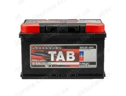 Аккумулятор TAB Magic 85Ah 800A R+