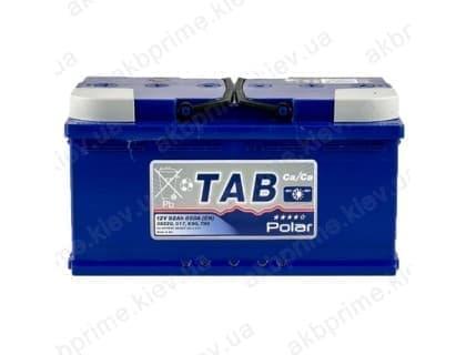 Аккумулятор TAB Polar Blue 92Ah 850A R+