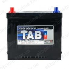 Аккумулятор TAB Polar S 70Ah 700A JL+
