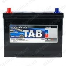 Аккумулятор TAB Polar S 95Ah 850A JL+
