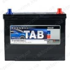 Аккумулятор TAB Polar S 95Ah 850A JR+