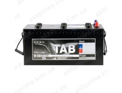 Аккумулятор TAB Polar Truck 225Ah 1300A L+