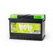 Аккумулятор Topla AGM Start Stop 70Ah 760A R+