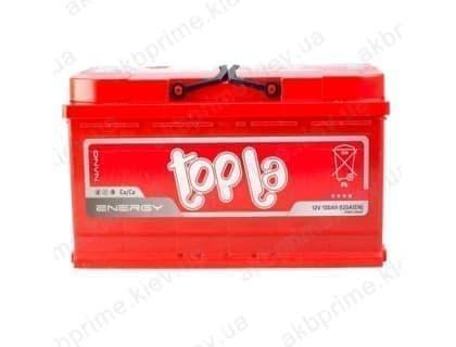 Аккумулятор Topla Energy 100Ah 920A R+