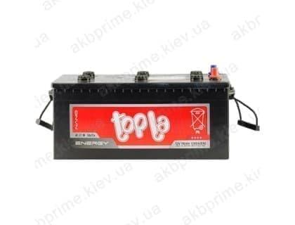 Аккумулятор Topla Energy Truck 190Ah 1200A L+