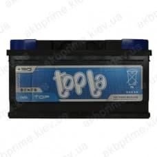 Аккумулятор Topla Top 100Ah 950A R+