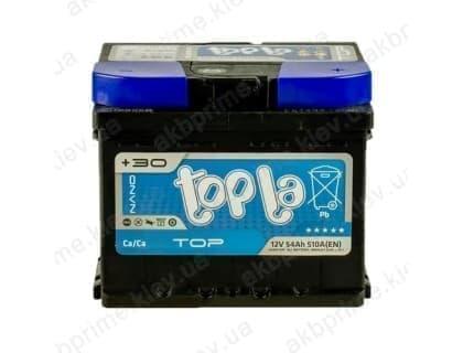 Аккумулятор Topla Top 54Ah 510A R+
