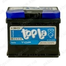 Аккумулятор Topla Top 55Ah 550A R+
