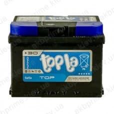 Аккумулятор Topla Top 62Ah 600A R+