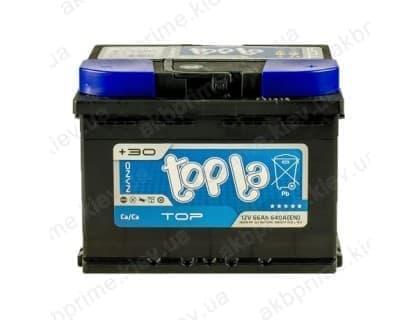 Аккумулятор Topla Top 75Ah 720A R+