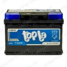 Аккумулятор Topla Top 78Ah 780A R+