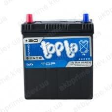 Аккумулятор Topla Top Asia 35Ah 300A JL+