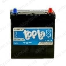 Аккумулятор Topla Top Asia 35Ah 300A JR+