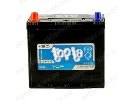 Аккумулятор Topla Top Asia 45Ah 400A JL+
