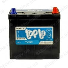 Аккумулятор Topla Top Asia 45Ah 400A JR+