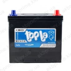 Аккумулятор Topla Top Asia 65Ah 650A JR+