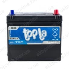Аккумулятор Topla Top Asia 70Ah 700A JR+