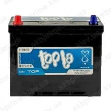 Аккумулятор Topla Top Asia 95Ah 850A JL+