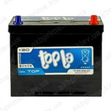 Аккумулятор Topla Top Asia 95Ah 850A JR+