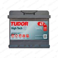 Аккумулятор Tudor High-Tech 47Ah 450A R+