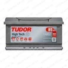 Аккумулятор Tudor High-Tech 85Ah 800A R+