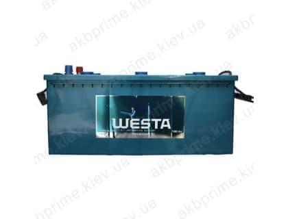 Аккумулятор Westa Premium 192Ah 1350A L+