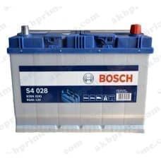 Аккумулятор Bosch Silver Asia 95Ah 830A JR+