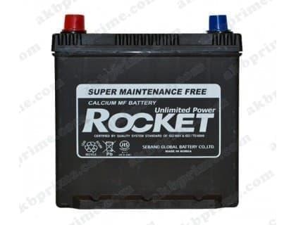 Аккумулятор Rocket 45Ah 430A JL+