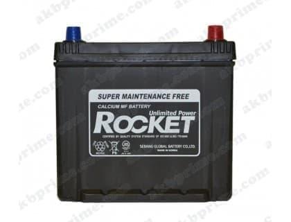 Аккумулятор Rocket 65Ah 580A JR+