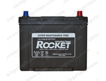 Аккумулятор Rocket 70Ah 600A JR+