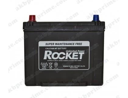 Аккумулятор Rocket 80Ah 650A JL+