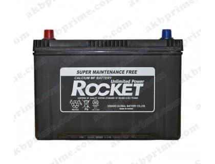 Аккумулятор Rocket 90Ah 730A JL+