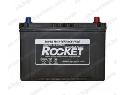 Аккумулятор Rocket 90Ah 730A JR+