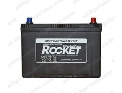 Аккумулятор Rocket 95Ah 790A JR+