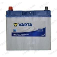 Аккумулятор Varta Blue Dynamic 45Ah 330A JL+