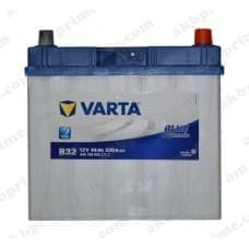 Аккумулятор Varta Blue Dynamic 45Ah 330A JR+