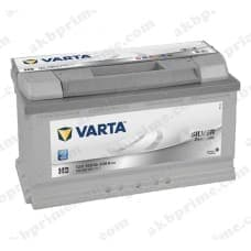 Аккумулятор Varta Silver Dynamic 100Ah 830A R+