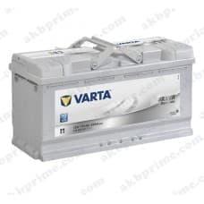 Аккумулятор Varta Silver Dynamic 110Ah 920A R+