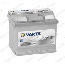 Аккумулятор Varta Silver Dynamic 54Ah 530A R+