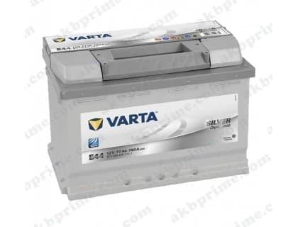 Аккумулятор Varta Silver Dynamic 77Ah 780A R+